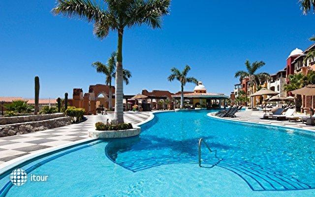 Hacienda Encantada Resort And Spa 2