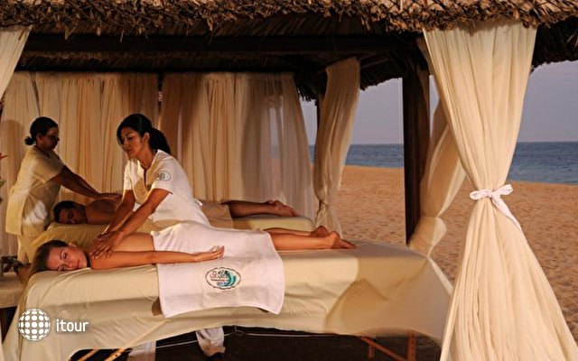 Playa Grande Resort & Grand Spa 5