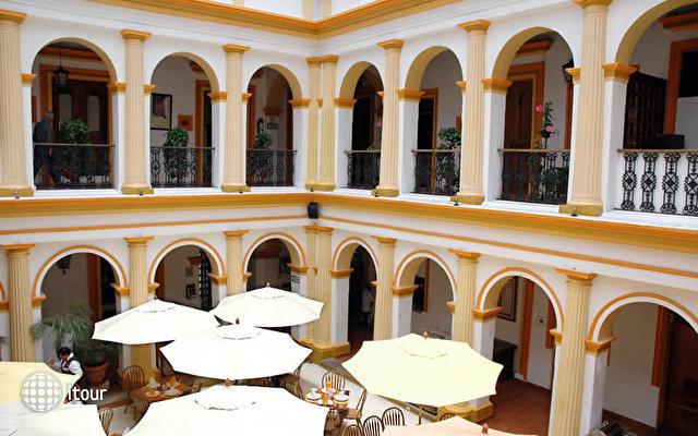 Ciudad Real Centro Historico 7
