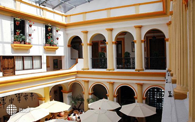 Ciudad Real Centro Historico 2