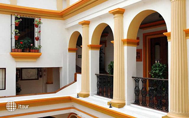 Ciudad Real Centro Historico 10
