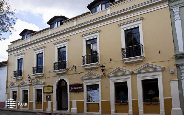 Ciudad Real Centro Historico 1