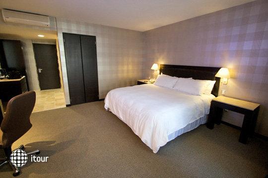Gobernador Hotel 7