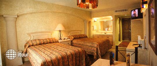Gobernador Hotel 8