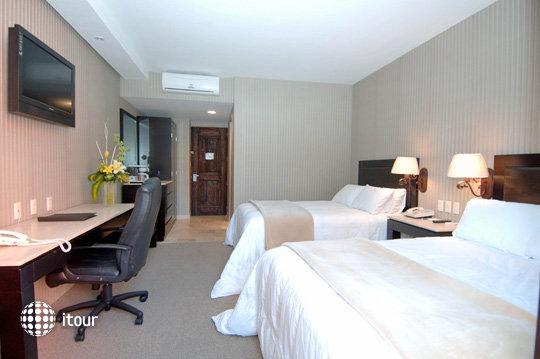 Gobernador Hotel 9