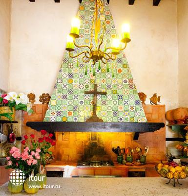 Hacienda El Santuario 7