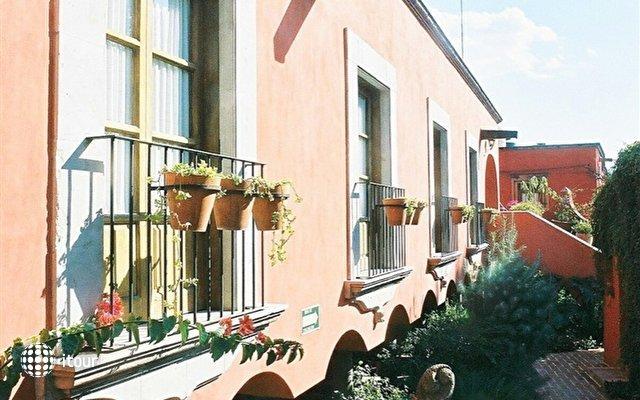 Casa Rosada 2