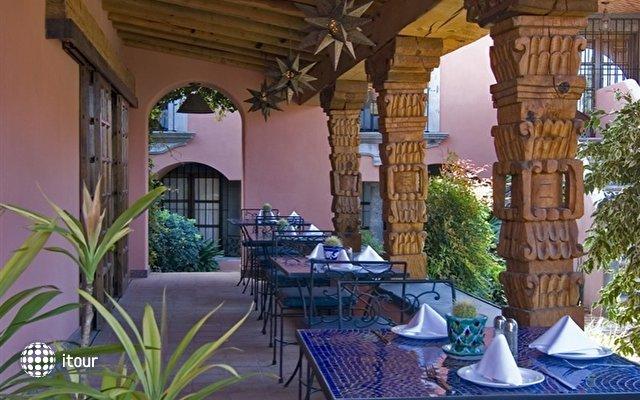 Casa Rosada 4