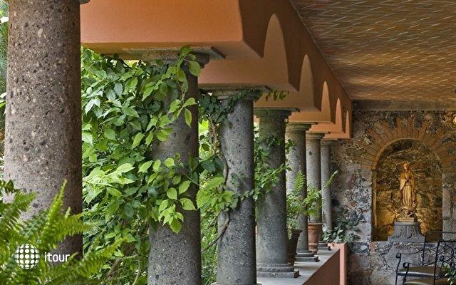 Casa Rosada 9