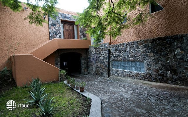 Best Western Hotel Monteverde Express 5