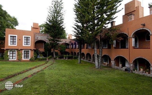 Best Western Hotel Monteverde Express 1