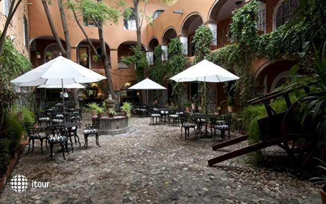Best Western Hotel Monteverde Express 2