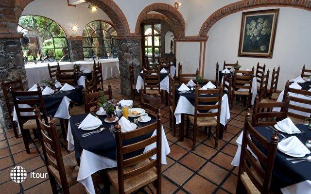 Best Western Hotel Monteverde Express 8
