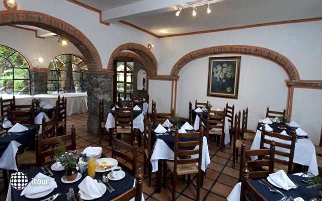 Best Western Hotel Monteverde Express 9
