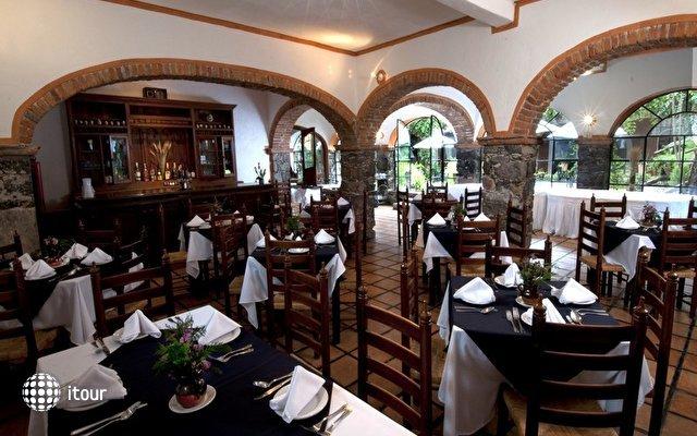 Best Western Hotel Monteverde Express 10