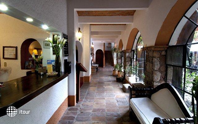 Best Western Hotel Monteverde Express 3