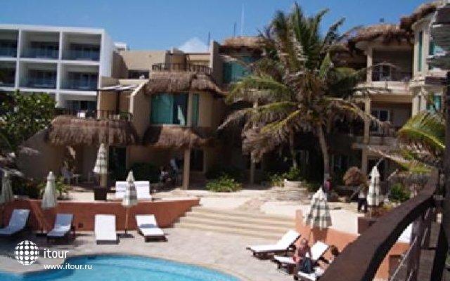 Playa La Media Luna 5