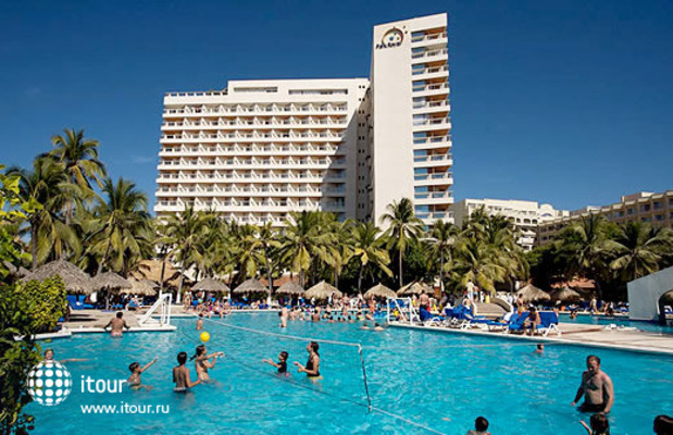 Park Royal Ixtapa 6