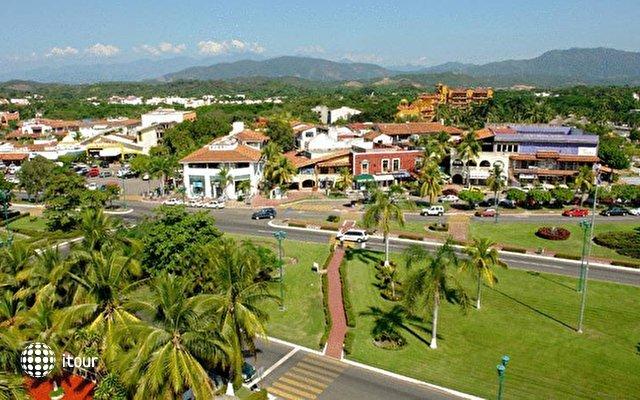 Fontan Ixtapa 6