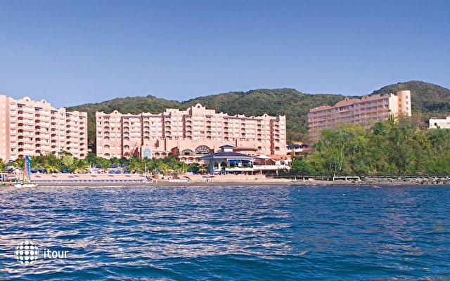 Melia Azul Ixtapa All Inclusive Beach Resort & C. Center 1