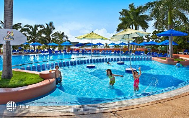 Melia Azul Ixtapa All Inclusive Beach Resort & C. Center 2