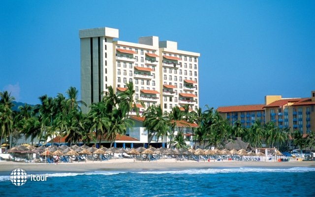 Presidente Intercontinental Ixtapa 1