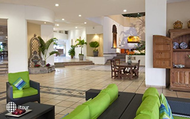 Nh Krystal Ixtapa 3