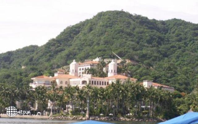 Wyndham Grand Isla Navidad Resort 5