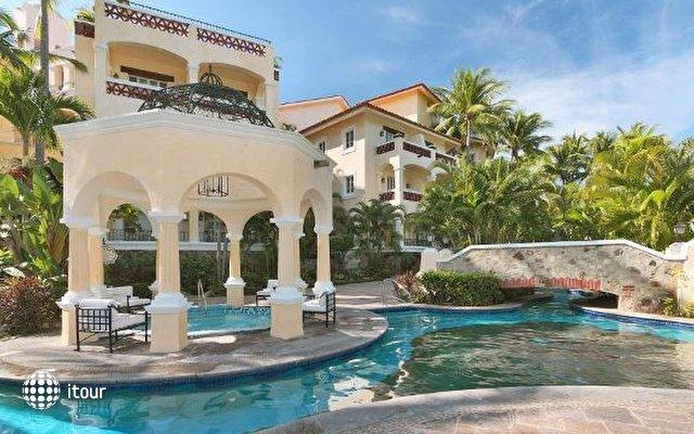 Wyndham Grand Isla Navidad Resort 2