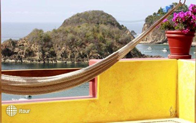 Costa Careyes 4