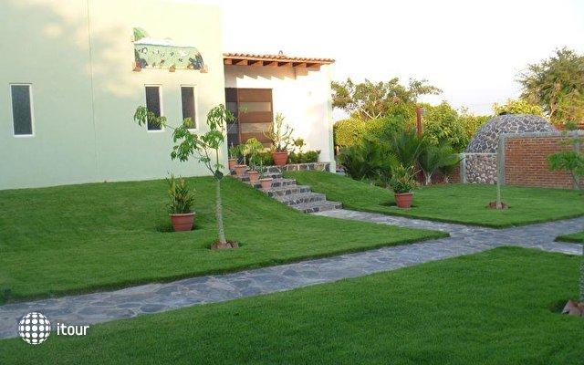 Los Arroyos Verdes 5