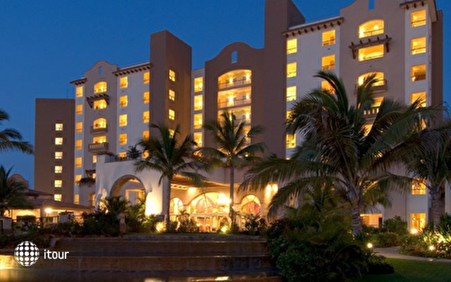 Villa Del Palmar Flamingos Beach Resort & Spa 1