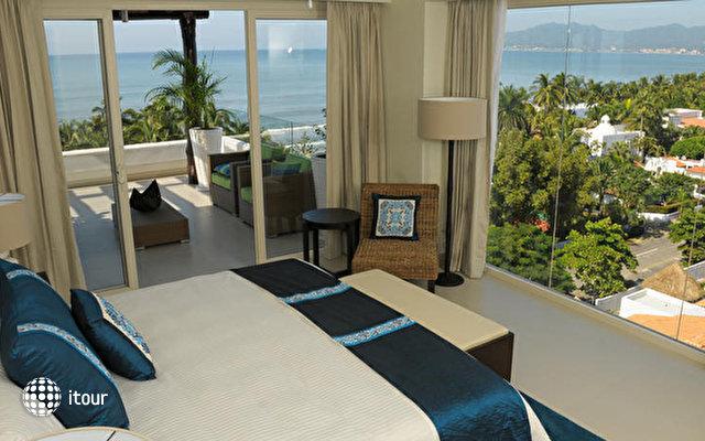 Marival Residences & World Spa 4
