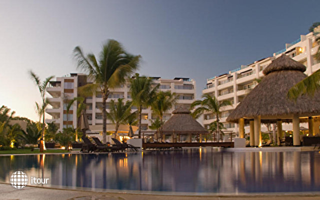 Marival Residences & World Spa 1