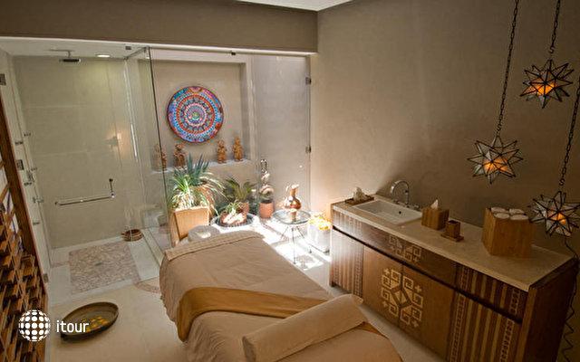 Marival Residences & World Spa 8