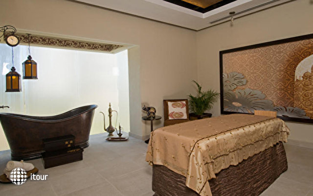 Marival Residences & World Spa 9