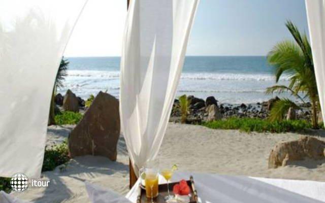 Imanta Resort Punta De Mita 3