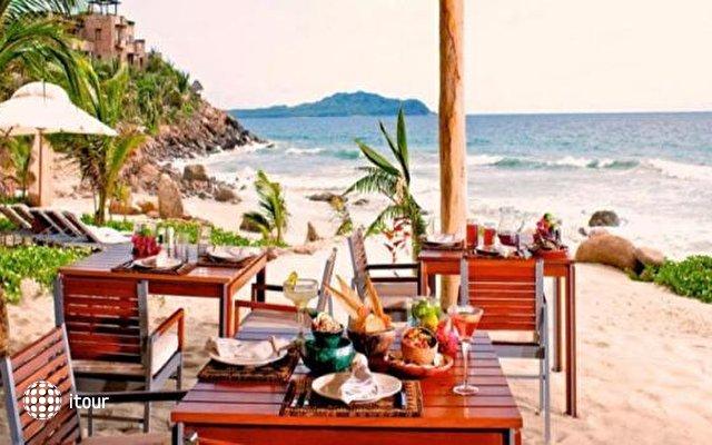 Imanta Resort Punta De Mita 6