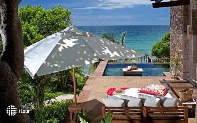 Imanta Resort Punta De Mita 10