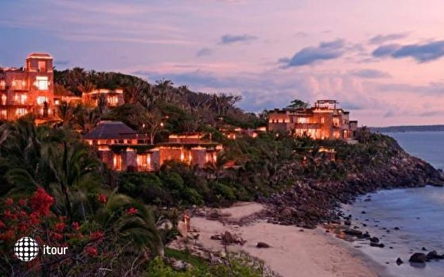 Imanta Resort Punta De Mita 1