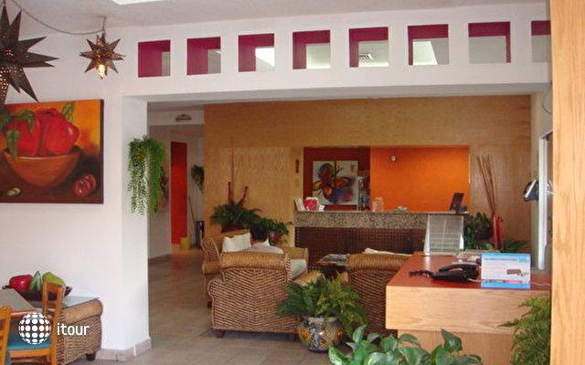 Best Western Hacienda Monterrey 8