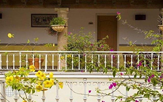 Best Western Hacienda Monterrey 10