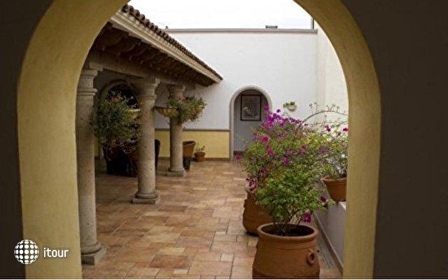 Best Western Hacienda Monterrey 2