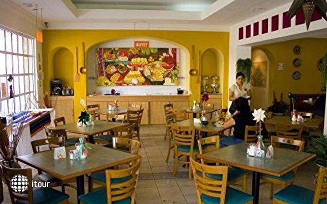 Best Western Hacienda Monterrey 3