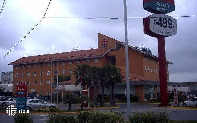 Ibis Monterrey Aeropuerto 2