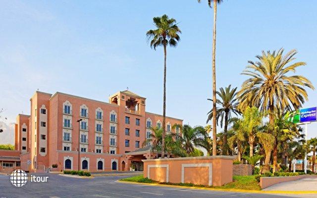 Holiday Inn Express Monterrey Galerias-sn Jeronimo 1