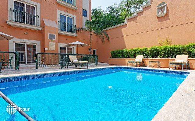 Holiday Inn Express Monterrey Galerias-sn Jeronimo 2