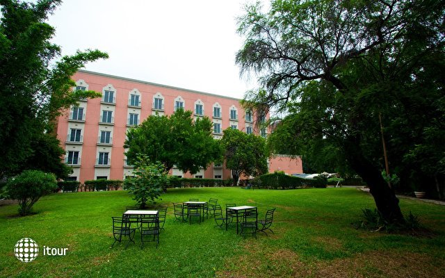 Holiday Inn Express Monterrey Galerias-sn Jeronimo 3