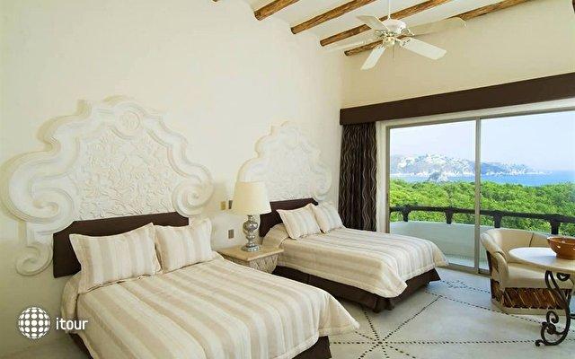 Quinta Real Huatulco 4