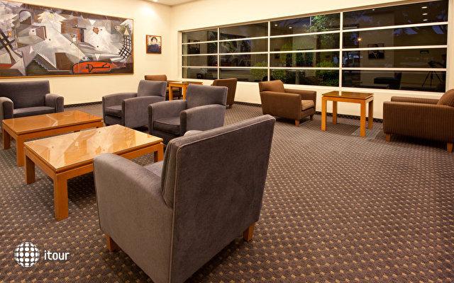 Holiday Inn Express Puebla 5